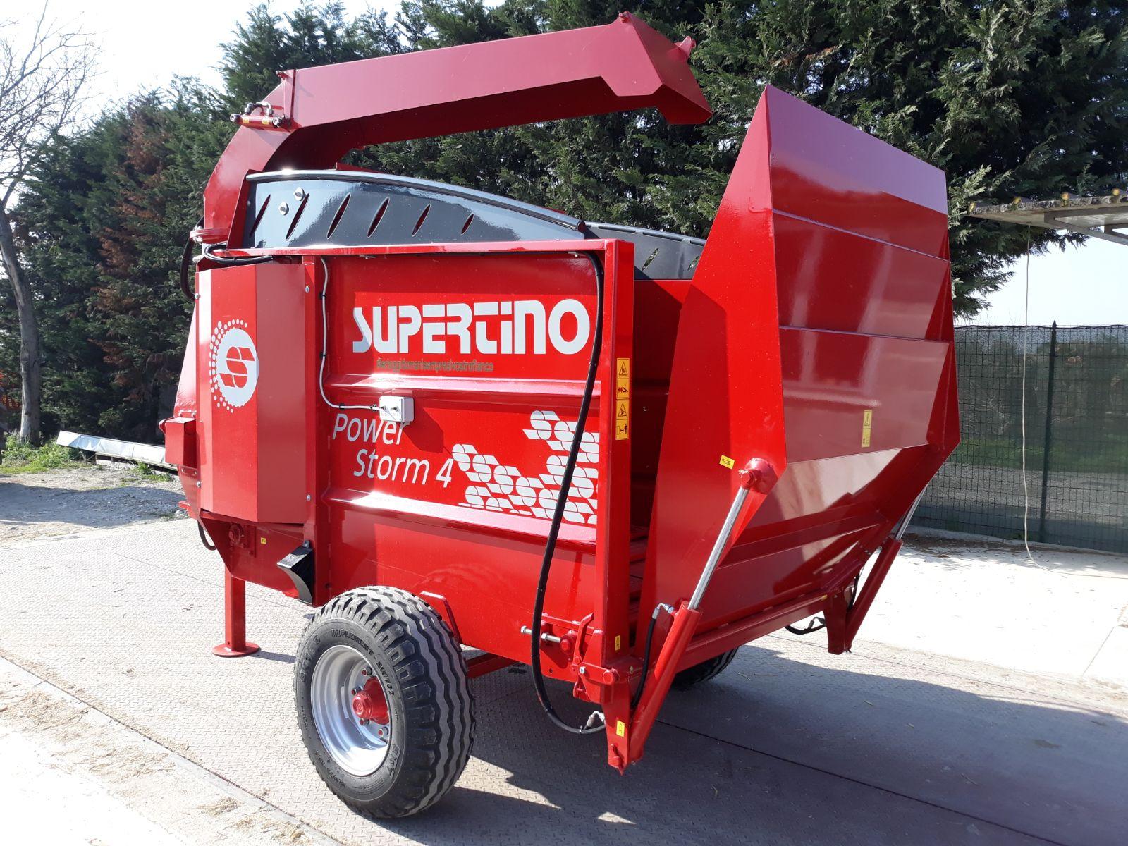Supertino Power Storm 4
