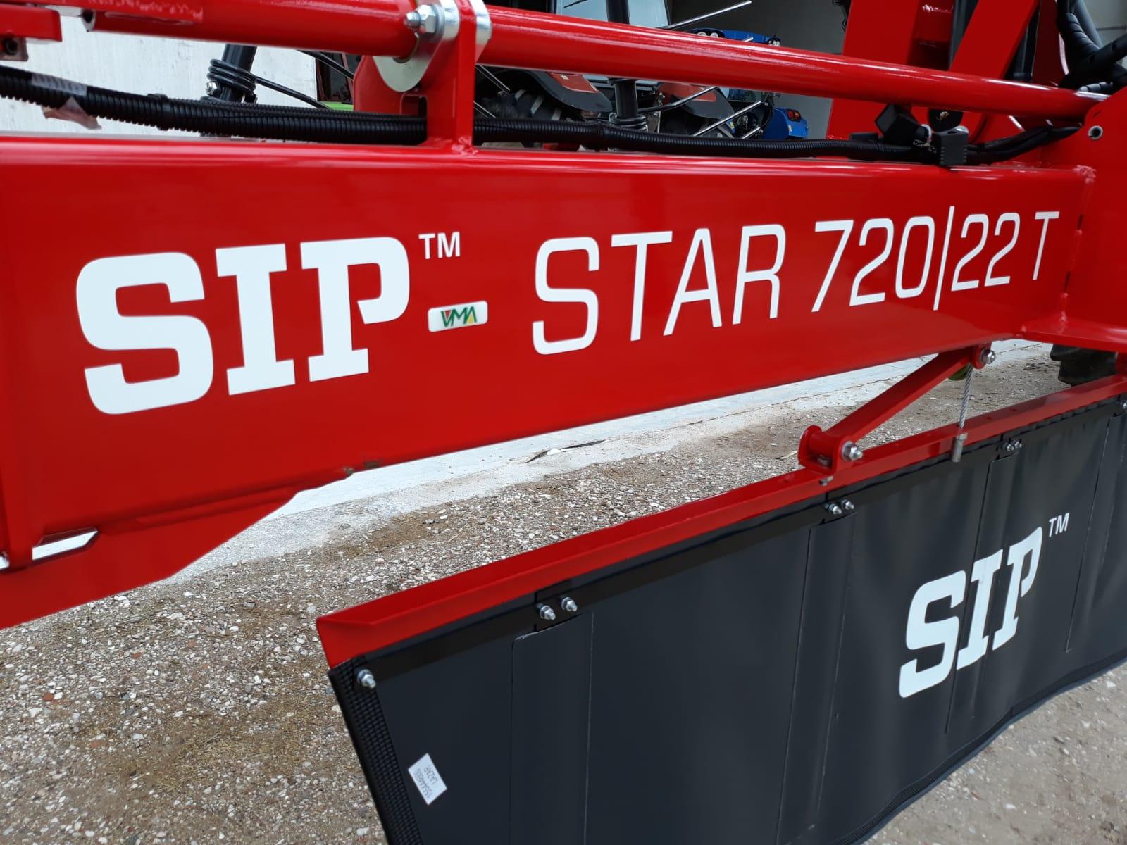 Giroranghinatore SIP Star 720